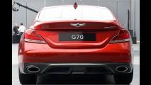 So kommt der Genesis G70