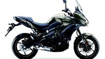 Kawasaki Versys 650 2018