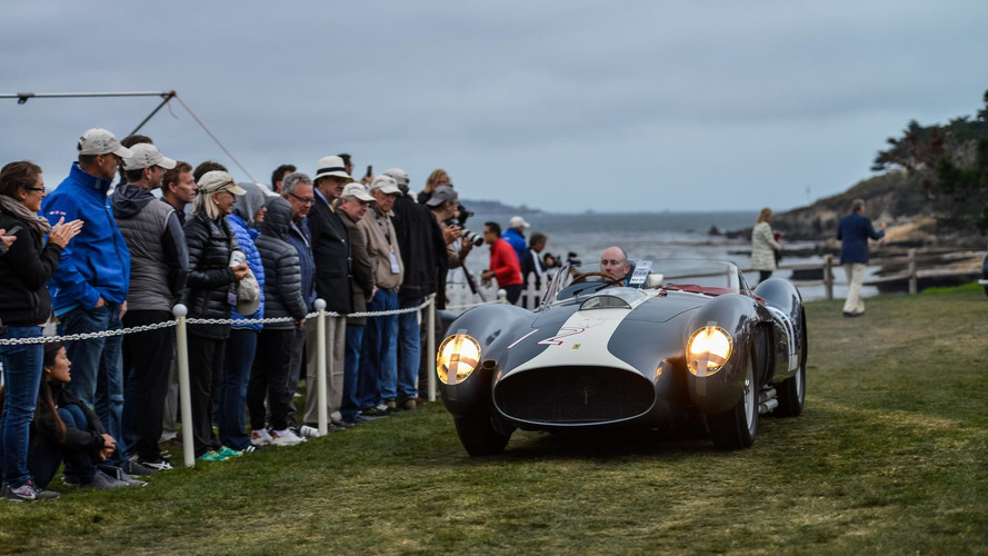 The 2017 Pebble Beach Dawn Patrol Is Worth Waking Up Early For