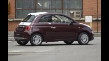 Flagra! Novo Fiat 500 está pronto para o lançamento em 4 de julho