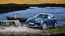 2017 MINI Countryman