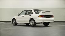 1995 Mitsubishi Lancer Evo II RS