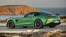 2018 Mercedes-AMG GT R: First Drive