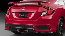 2017 Honda Civic Si Prototype