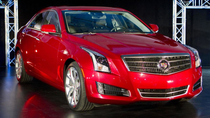 Cadillac ATS platform could spawn new Roadster model