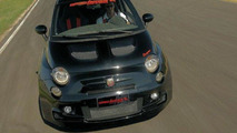 Romeo Ferraris Cinquone Stradale, 750, 20.10.2011