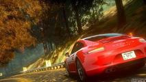 Need for Speed: The Run 2012 Porsche 911 Carrera S 13.10.2011