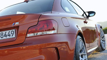 2012 BMW 1-Series M Coupe 10.12.2010