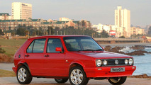 VW Velo Citi Golf