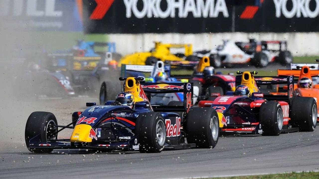 Mirko Bortolotti (ITA) - Formula Two, Italy, 19.09.2009 Imola, Italy