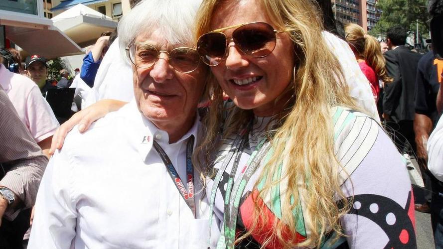 Monaco confirms 'negotiations' with Ecclestone