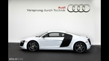 Audi R8 Exclusive Selection Edition