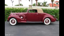 Packard Twelve Coupe Roadster