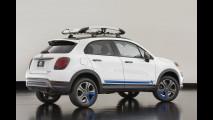 Fiat 500X Mobe Concept