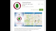 Le App per i carburanti