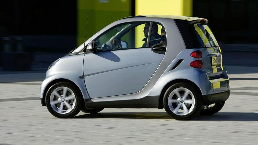 New smart edition at the Geneva Motor Show
