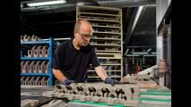 La fonderia a zero emissioni di BMW a Landshut