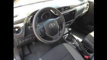 Toyota Auris Touring Sports 1.6 D-4D, test di consumo reale Roma-Forlì