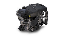 2014 Ram 1500 with EcoDiesel engine 28.6.2013