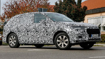 Next-gen Audi Q7 confirmed for Detroit debut
