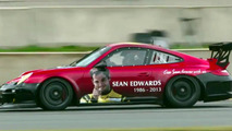 Porsche IMSA GT3 Cup Challenge season finale in Road Atlanta [video]