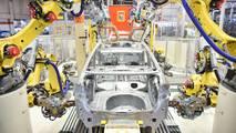 Volkswagen Virtus começa a ser produzido