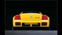 Irre Ideen: Der VW W12 Nardo