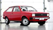VW Gol 1980