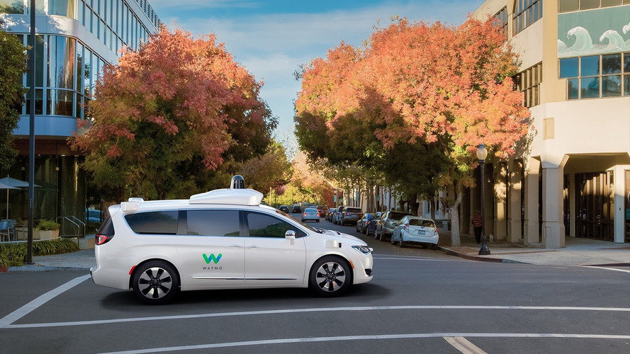 Study Says Americans Will Pay $4,900 Premium For Autonomous Cars