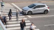2017 Seat Ibiza İlk Sürüş