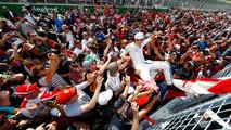 Lewis Hamilton posible retirada 2017