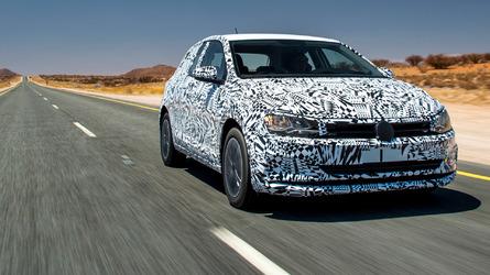 Novo VW Polo 2018 já é (bem) avaliado em versão de pré-produção