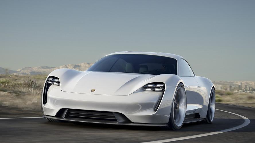 Porsche se dote de la technologie
