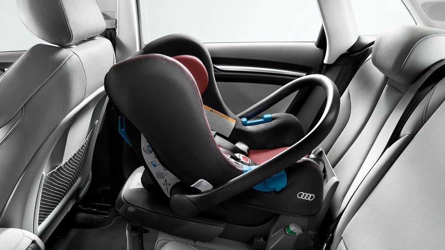 Las sillas infantiles más seguras de 2017