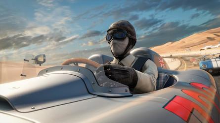 Forza Motorsport 7 - 60 nouvelles voitures annoncées!