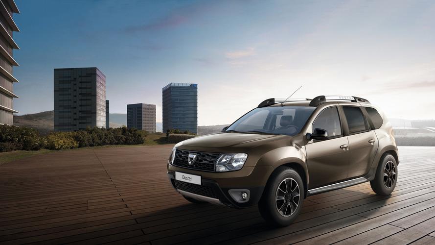 Dacia yeni modelleriyle İstanbul Autoshow'da