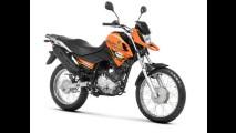 Yamaha lança XTZ 150 Crosser a partir de R$ 9.050