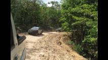Chevrolet Colorado 2012, a nossa nova S10, começa a ser produzida na Tailândia