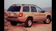 Recall: Jeep convoca Grand Cherokee no Brasil para reparar falha no airbag