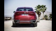 BMW mostra nova geração do X6 com pacote M Sport; confira galeria