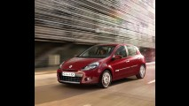 Renault lança série especial Clio Limited Collection na Itália
