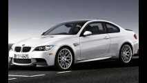 BMW M3 ganha kit de carbono