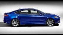 Ford registra recorde de vendas de carros híbridos/elétricos nos Estados Unidos