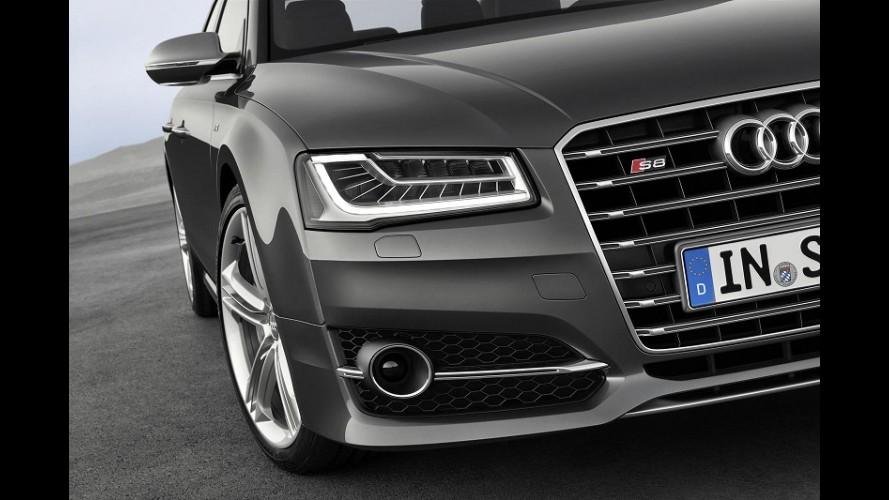 Audi confirma 11 novos modelos para os próximos anos, incluindo vários SUVs