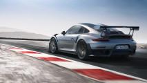 Nuova Porsche 911 GT2 RS 2017