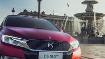 DS 5LS R Concept