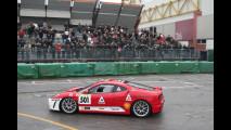 Il Ferrari Challenge al Motor Show 2009