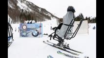 BMW Italia con Progetto SciAbile e Dynamo Camp
