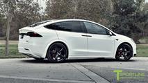 TSportline Tesla Model X P90D eBay