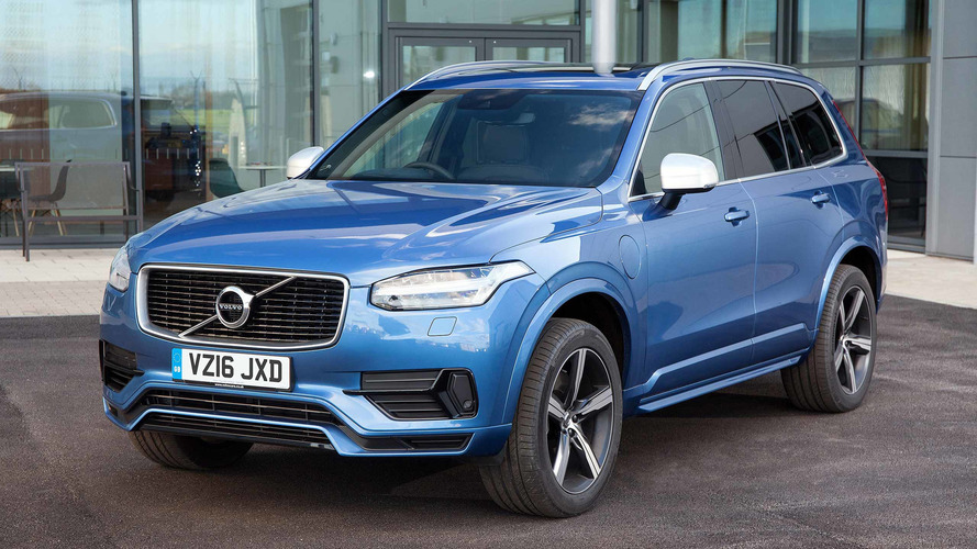 2017 Volvo XC90 review: Lovely to look at, and to drive